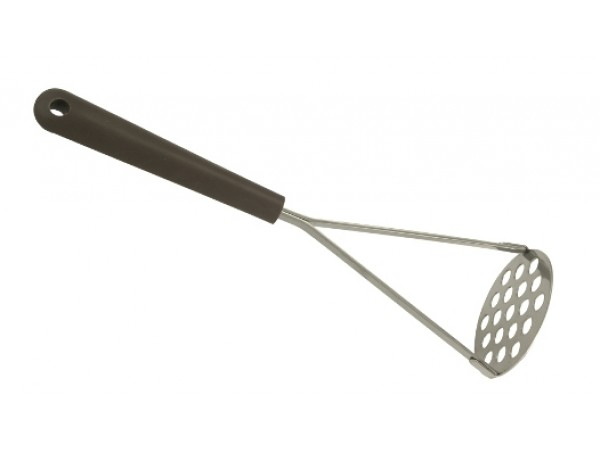 Картофелемялка с пластмассовой ручкой